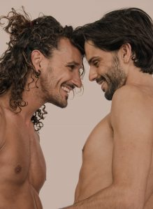 mindful gay sex coach couples